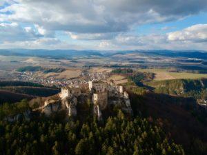 Vitajte na Slovensku: Welcome to Slovakia
